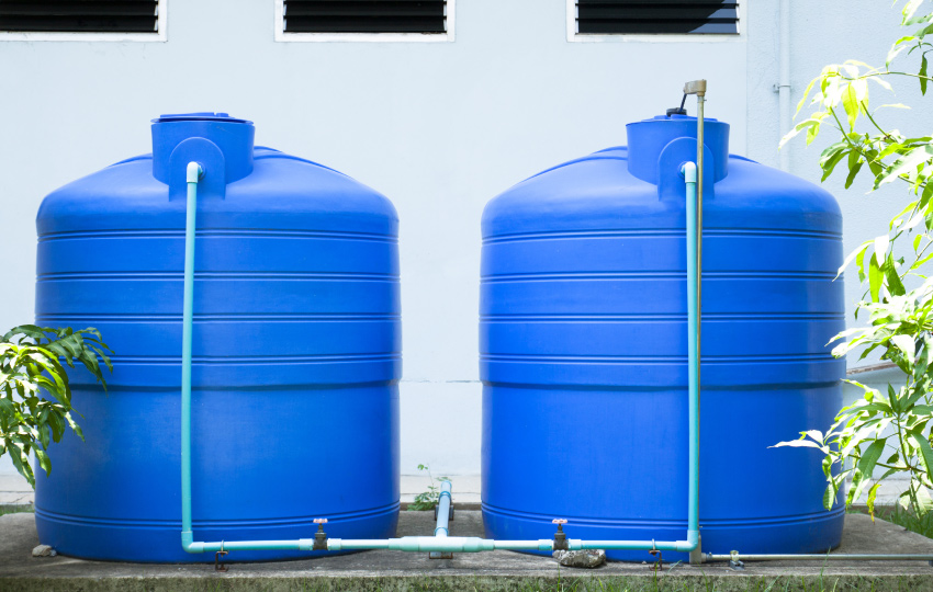 Choosing your rainwater harvesting service provider
